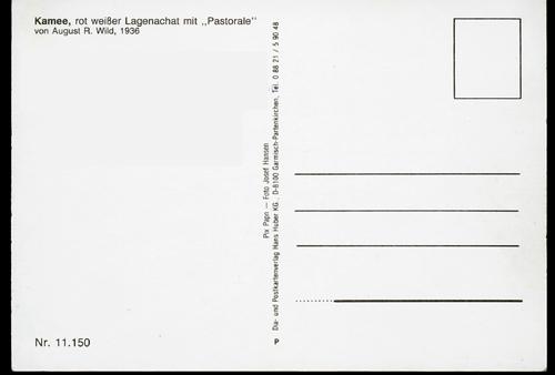 Nett Postkarte Formatvorlage Zeitgenössisch - Bilder für das ...